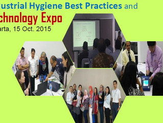 Industrial Hygiene Best Practices and Technology Expo