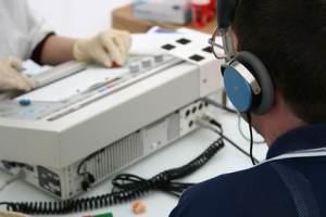Tentang Audiometri