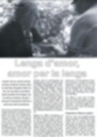 Lenga d'amor Occitans ! Junh de 2013 (2)