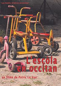 L'escòla en occitan Jaquette DVD.jpg