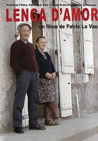 Jaquette DVD Lenga d'amor vignette.jpg