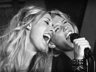 Você sabia que cantar faz bem a saúde?