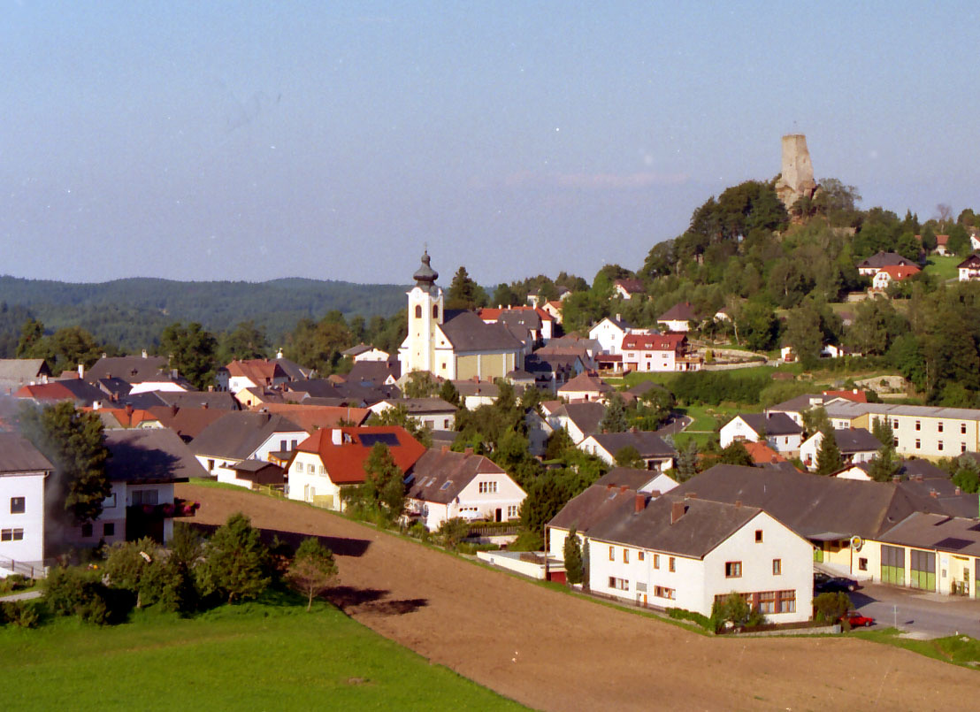 Arbesbach
