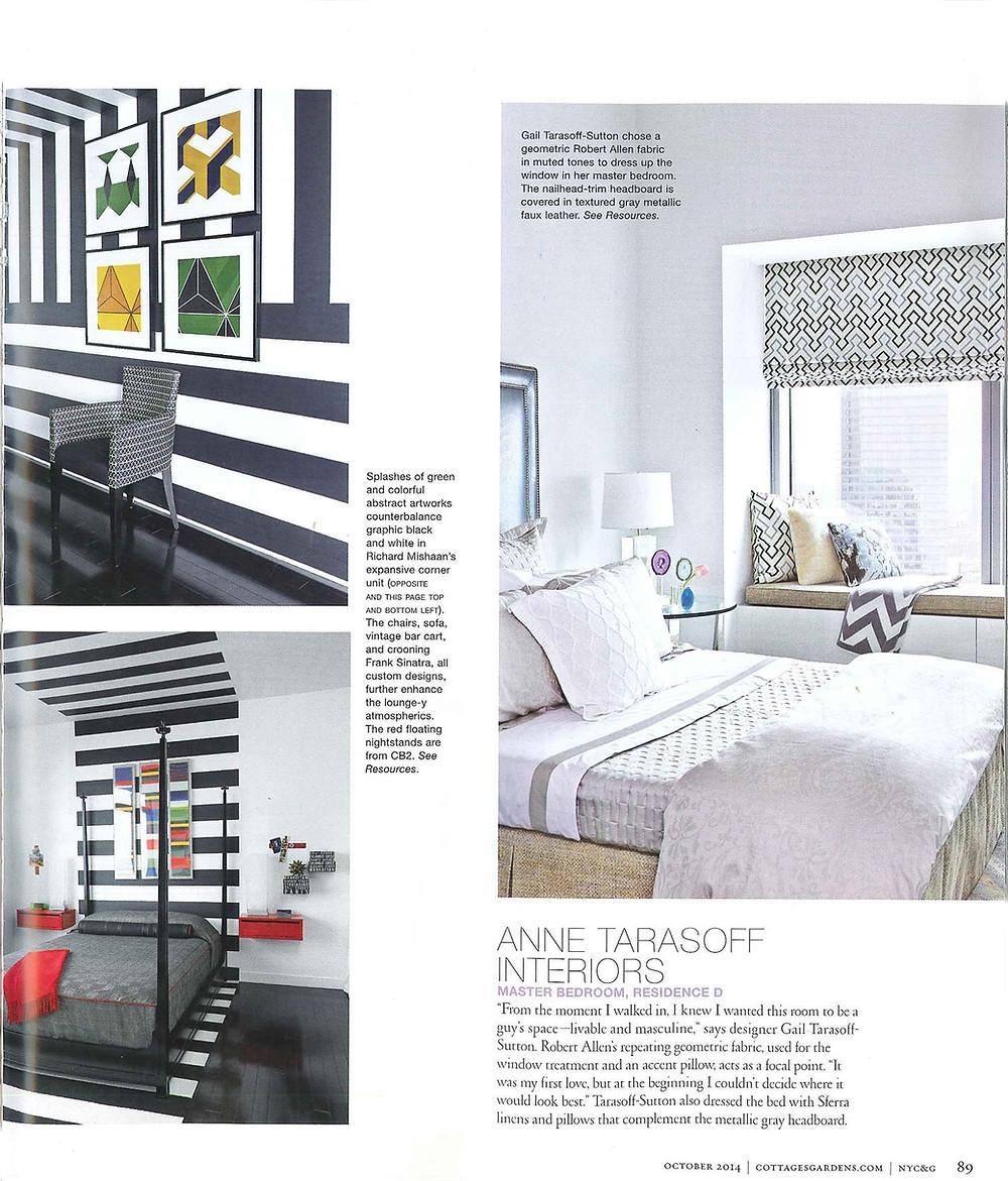 Richard Mishaan Design NYC&G