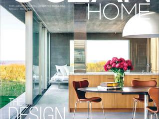 Ocean Home February 2017: Top 50 Designers
