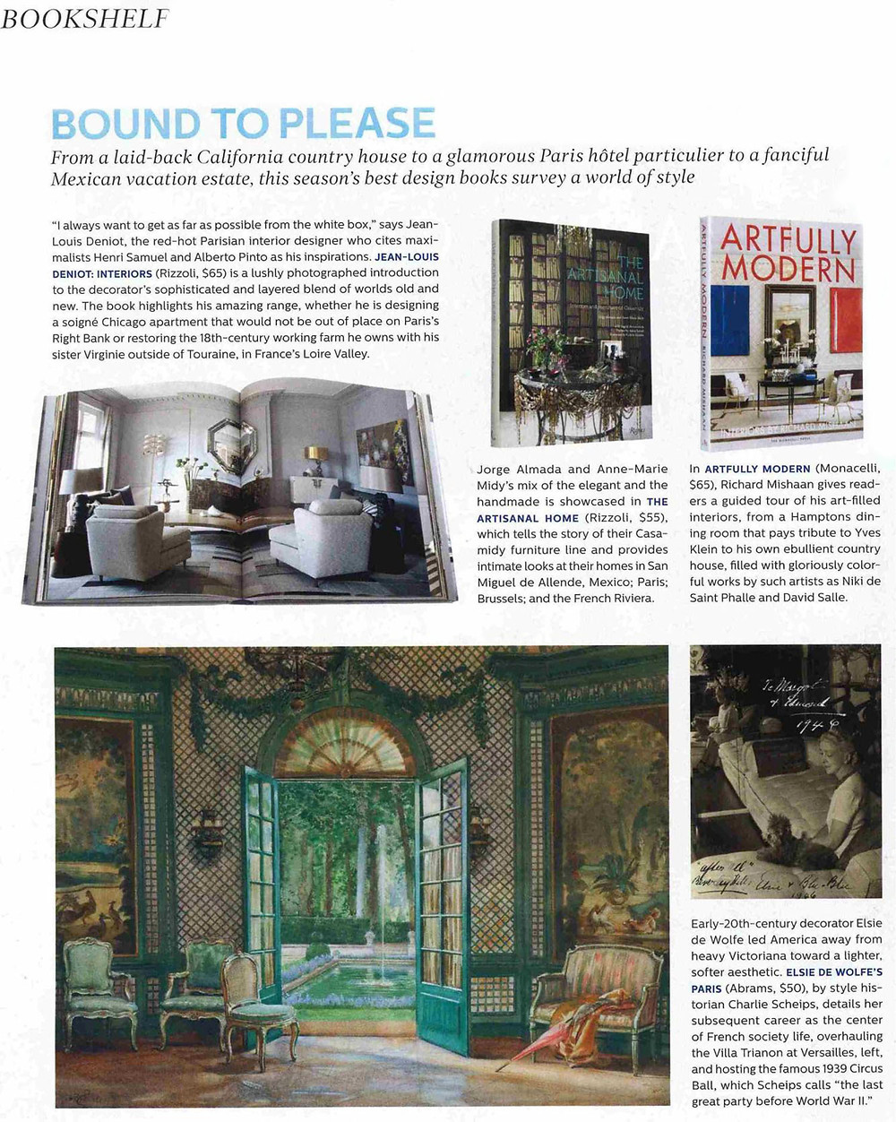 Elle Decor -October 2014 page 1.jpg