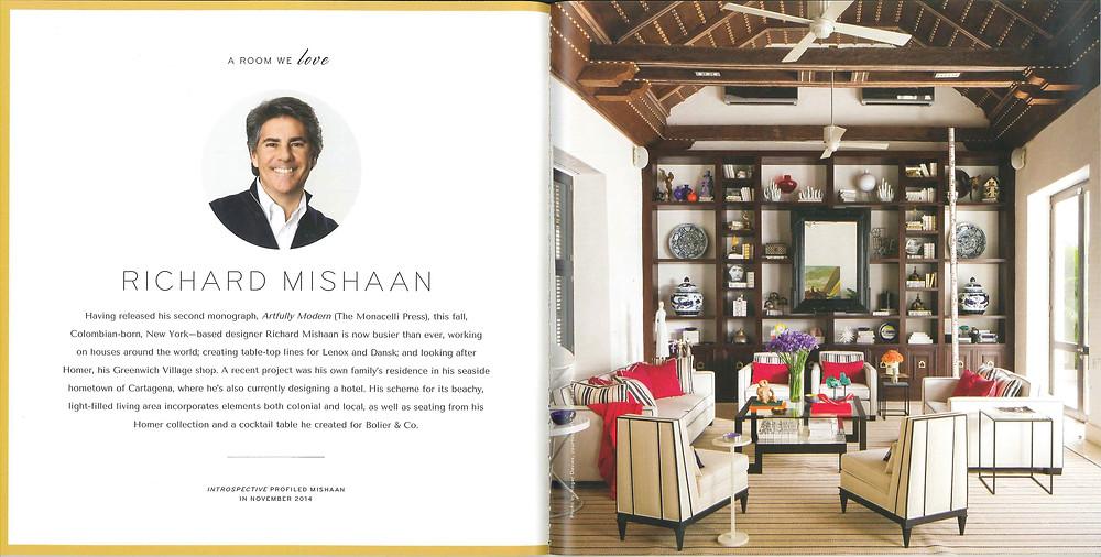 Richard Mishaan Design