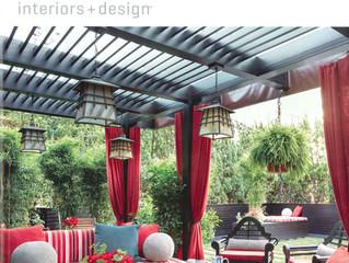 "Luxe Interiors + Design, March/April 2019: ""Artfully Driven"""