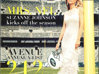 "Avenue, October 2012: ""The Avenue A List: The Most Influential New Yorkers of 2012"""