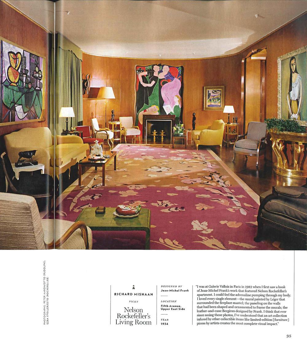 Richard Mishaan New York Magazine