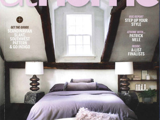 At Home Magazine Fall 2016: The 7th Annual At Home Awards