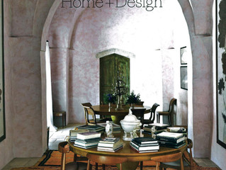 """Departures, Fall 2018: """"The Home & Design Council"""""""