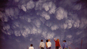 When Mount St. Helens Fell From the Sky