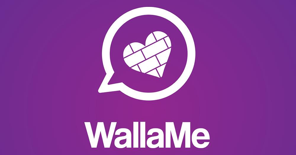 wallame logo