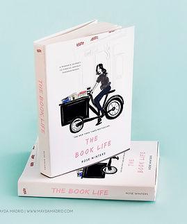 The Book Life- Rose WInters -Mayda Madri