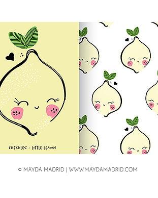 Freckles-little lemon-maydamadrid.jpg