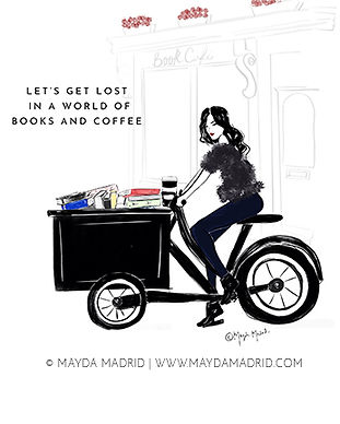 Lost In A world of books-Mayda Madrid.jp