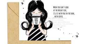 It's OK Not to be OK | Sketching Maya | Video Sketch