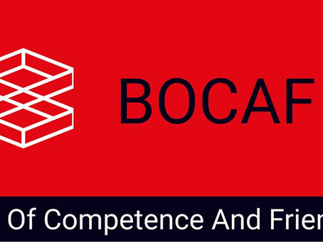 BOCAF - Start-Up Community