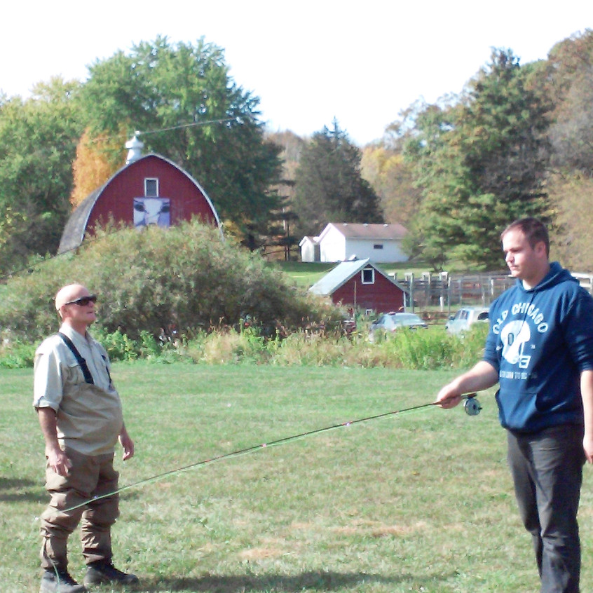 Seed Savers Rendezvous 2015