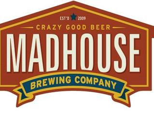 2017 Beer release - June 22nd 6-9 PM