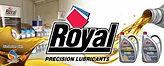 royal oils royal lubricants Australia