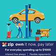 zippay car service truck service and repairs