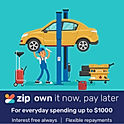 zip pay car servic sunshine coast qld zip pay car repairs