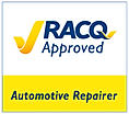RACQ Approved car service