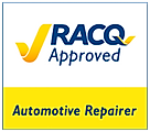 RACQ Approved Repairer Sunshine Coast