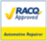 RACQ approved vehicle repairer NRMA queensland
