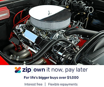 zip pay car service car repairs