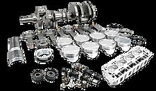 spare parts, crankshaft, pistons, cylinder head, timing belt, main bearings, engine rebuild kit
