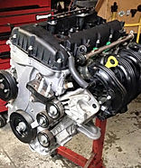 Reconditioned & replacement Engines for sale sunshine coast QLD