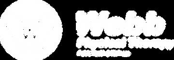 white webb logo.png