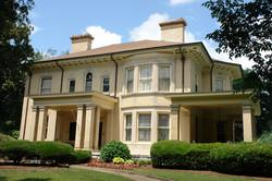 Hurt Mansion Atlanta, GA