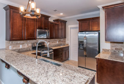 Upgraded Kitchen 2174 A