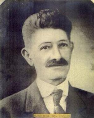 Eladio Paula