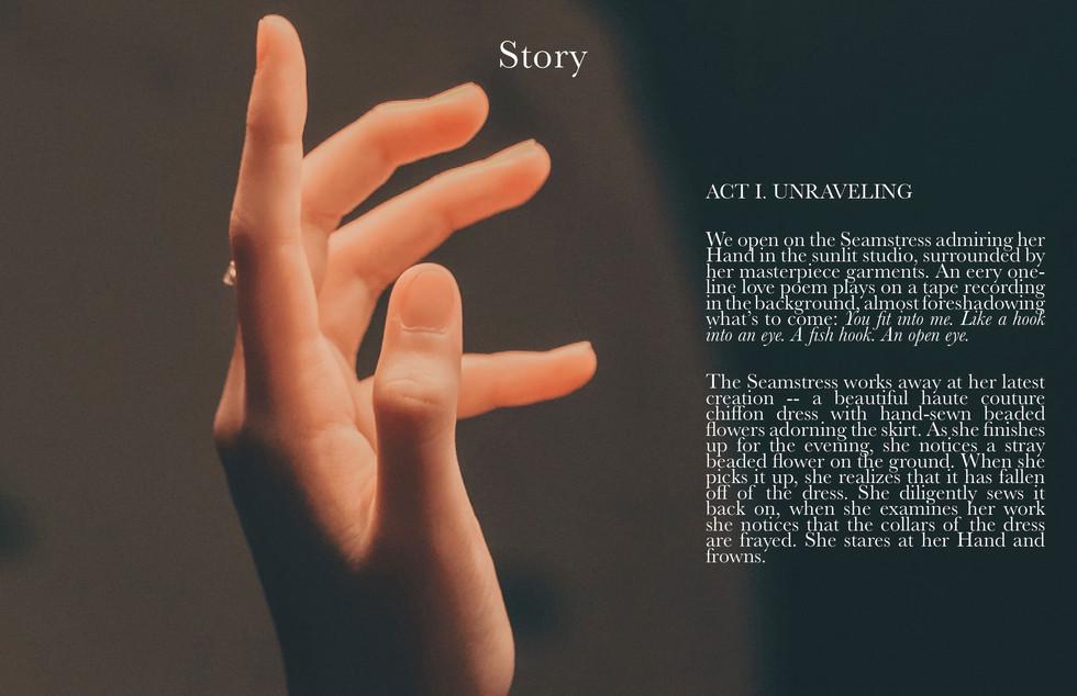Story - ACT I