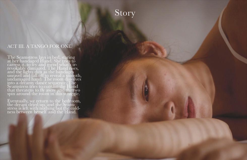 Story - ACT III