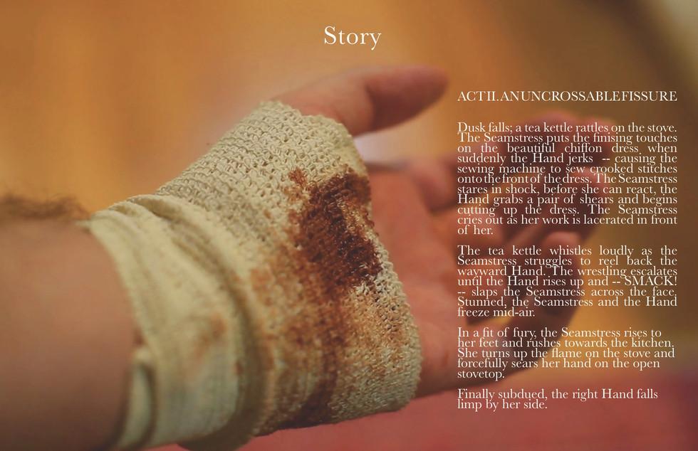 Story - ACT II
