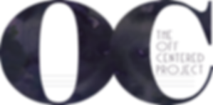 The Off Centered Project Logo