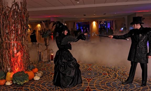 Victorian Vampire Ball
