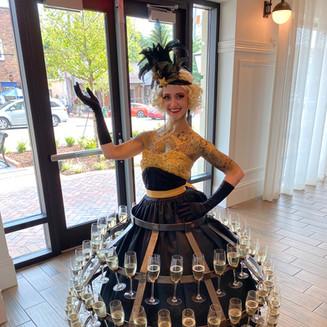 Champagne Skirt.jpeg
