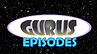 Gurus LOGO (Space Background) EPISODES_0