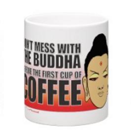 Buddha Coffee - Mug