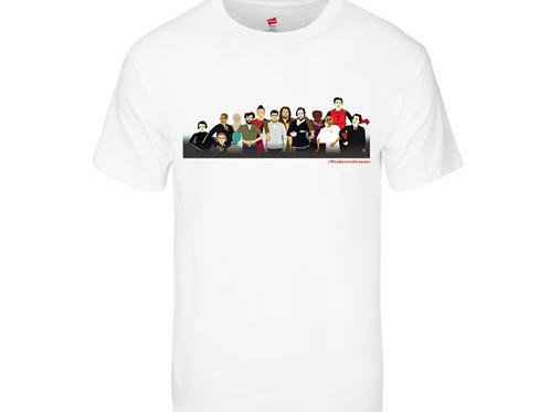 Gurus Group - Shirt White.png