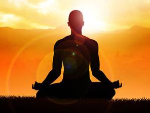 Reason for Meditation