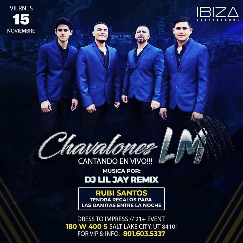 Los Chavalones LM - Cantando En Vivo