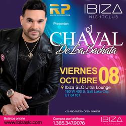 El Chaval De La Bacahata 10-8-21